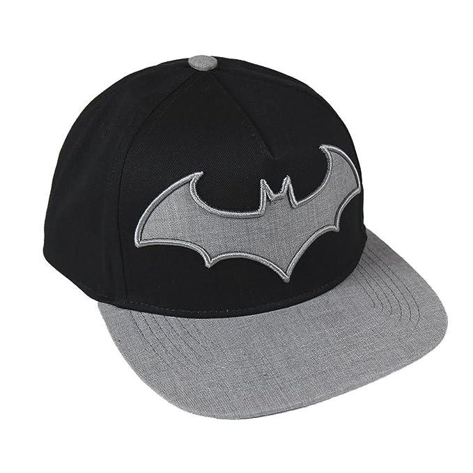 Batman 2200002235 Gorra premium New Era 5f0d60371c3