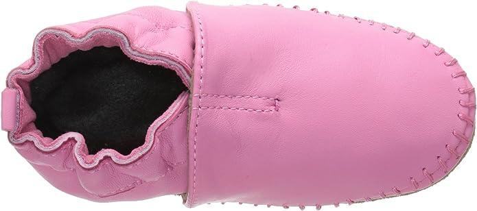 Amazon.com: Robeez Classic - Zapato para cuna de mocasines ...