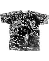 Batman Urban Legend All Over Print Men's T-Shirt