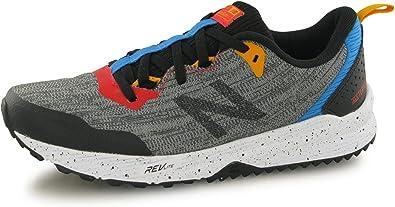 New Balance Ypntryb3, Zapatillas para Correr Unisex niños: Amazon.es: Zapatos y complementos