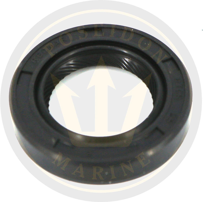 121450-01801 RECMAR Front Crankshaft Seal for Yanmar 1GM 2GM 3GM 3HM RO