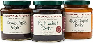 product image for Stonewall Kitchen Our Fruit Butter Collection (3 pc)