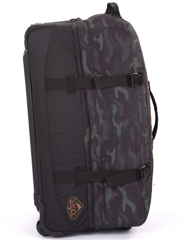 Surfanic Luggage Maxim Roller Bag Delta Camo