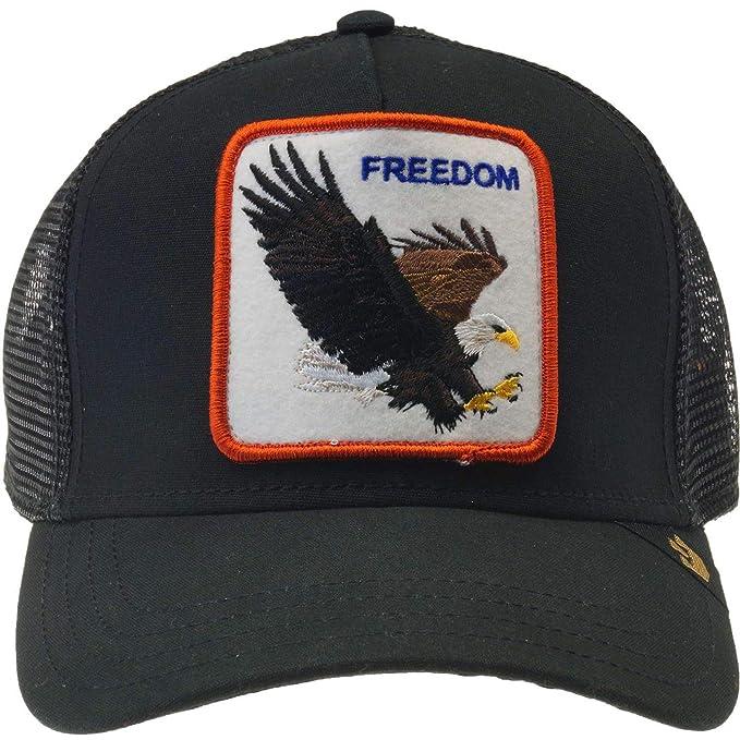Goorin Bros. Men s Freedom Trucker Cap f40e7c3c233