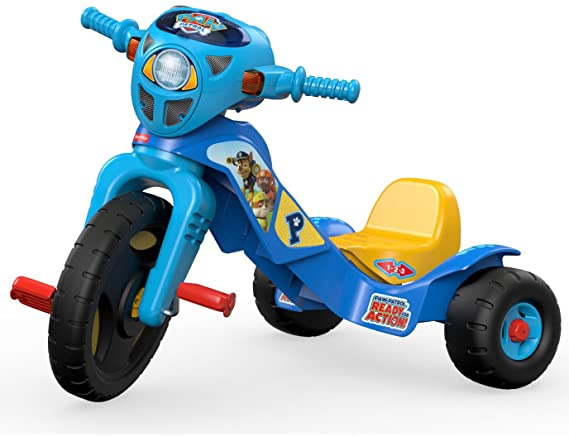 Amazon.com: Fisher-Price Nickelodeon PAW Patrol Lights ...