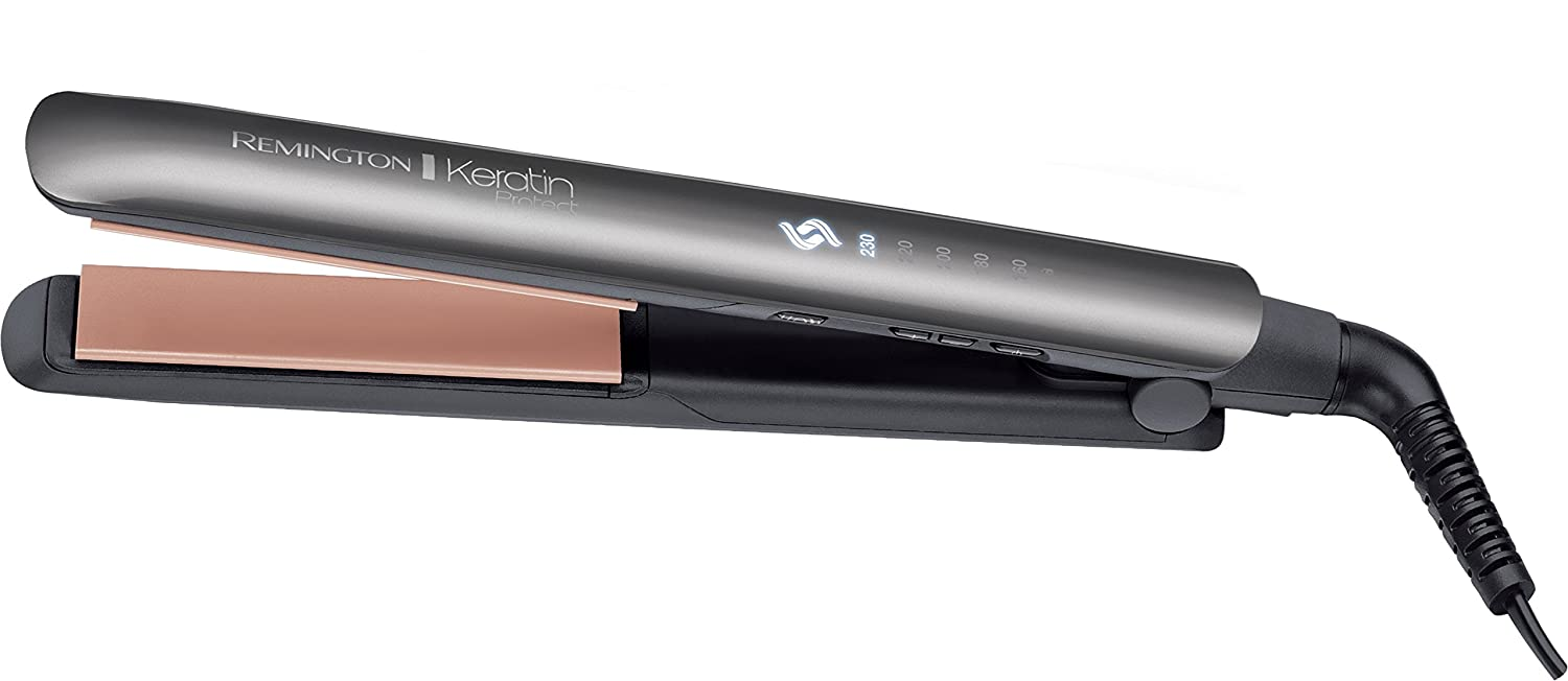 Remington CB65A458 Keratin Protect Volume Brush, Infused with Keratin and Almond Oil Spectrum Brands UK Ltd