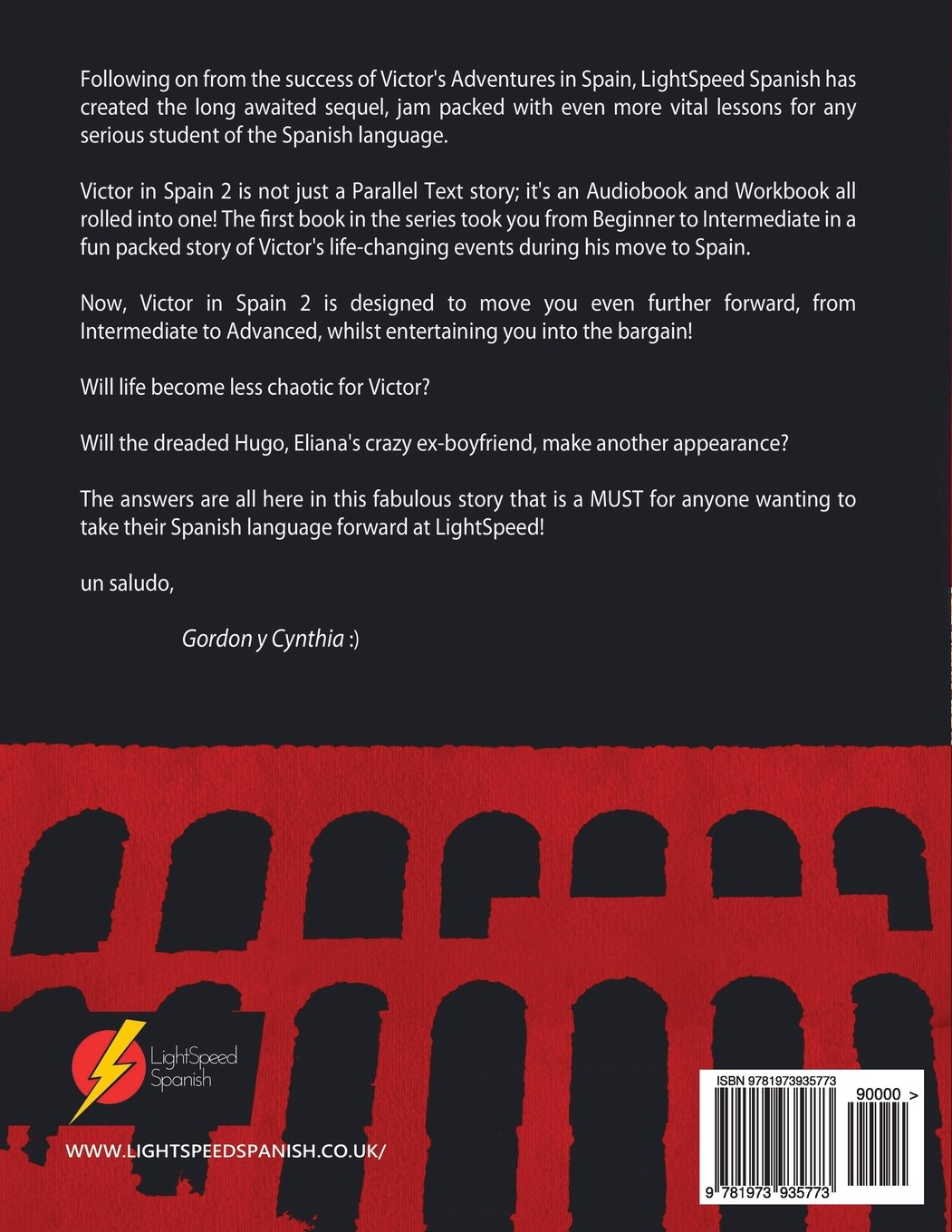 VIctoru0027s Adventures In Spain 2: The Adventure Continues: Volume 2:  Amazon.co.uk: Mr Gordon Smith Duran, Mrs Cynthia Smith Duran:  9781973935773: Books