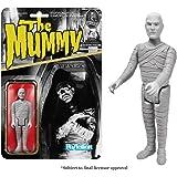 [Importación Inglés] Funko Universal Monsters momia ReAction Figura 03 de marzo / 4-pulgadas Acción Retro