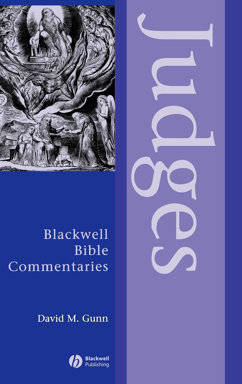 Judges (Inglese) Copertina rigida – 16 dic 2004 David M. Gunn Blackwell Pub 0631222510 RELIGION / History