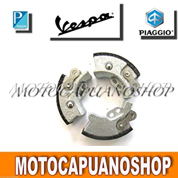 Serie massette embrague Piaggio si Ciao PX FL SC Bravo sin Variador: Amazon.es: Coche y moto