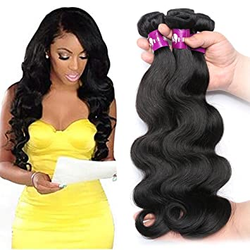 Amazon hebe brazilian hair 3 bundles 10 12 14 inch short hebe brazilian hair 3 bundles 10 12 14 inch short brazilian body wave virgin hair bundle pmusecretfo Images
