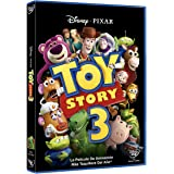 Toy Story 3 [DVD]