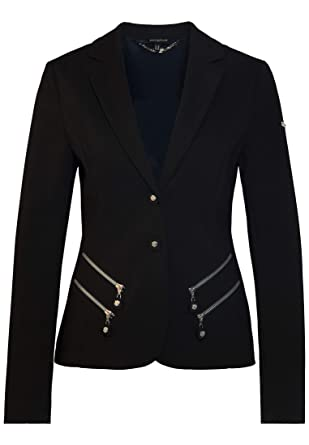 Sportalm Kitzbühel Damen Jersey Blazer Elastischer Jersey