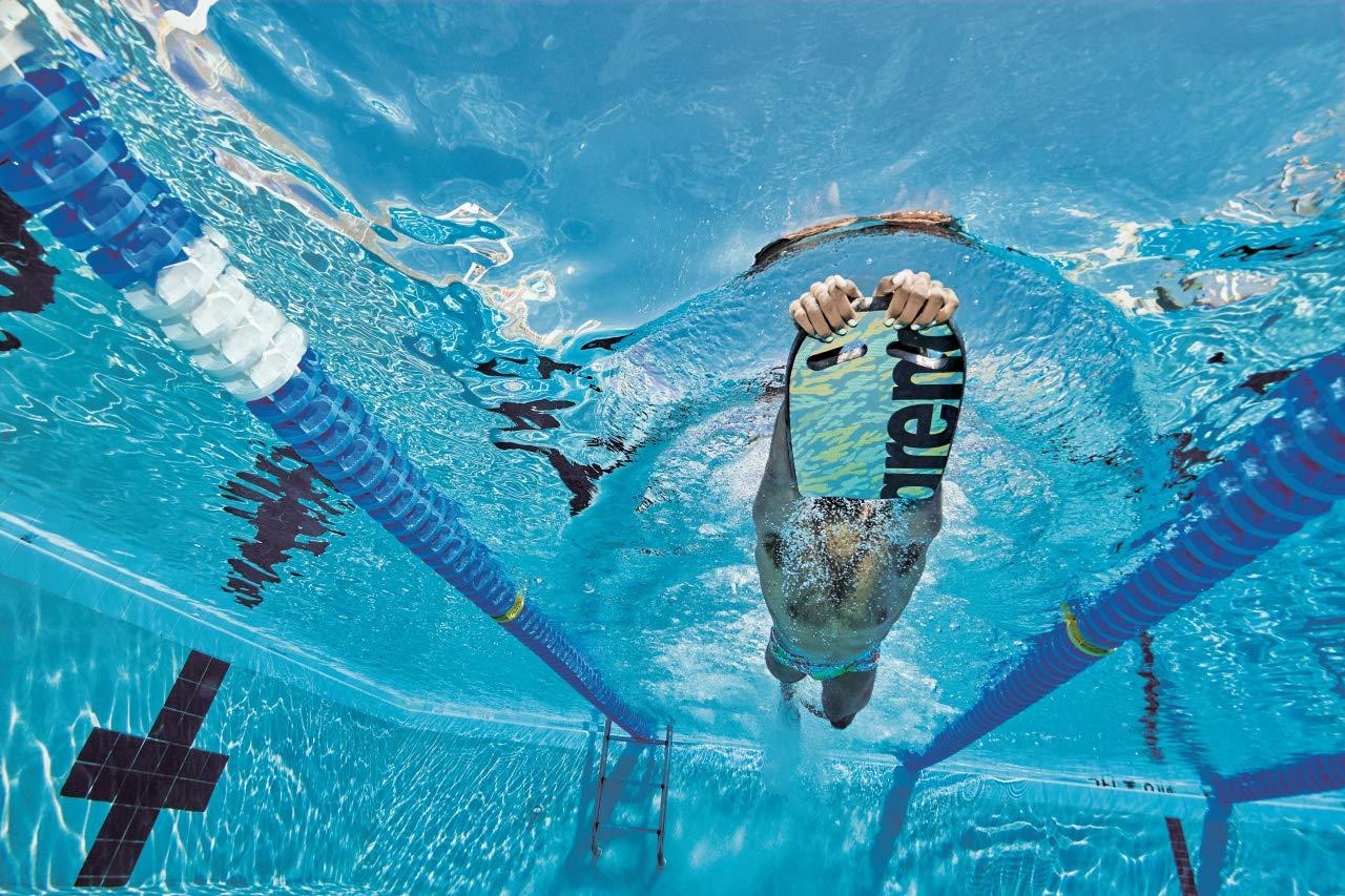 Sushi Arena Swim Training Kickboard