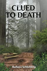 CLUED TO DEATH: A White House Dollhouse mystery Paperback