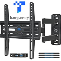 Mounting Dream UL Listed TV Mount TV Wall Mount Swivel and Tilt for 26-55 Inch TV,… photo