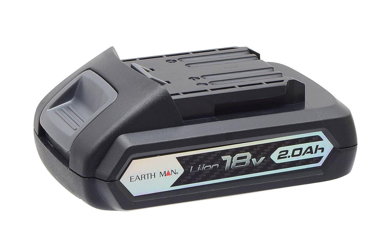 高儀 EARTH MAN 18V専用 バッテリーパック BP-1803Li B01FGTLK62