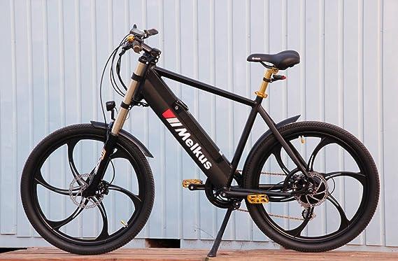 Xt-Racing - Bicicleta ElÉCtrica (40 Km/H): Amazon.es: Deportes y ...