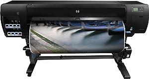 HEWCQ109A - HP Designjet Z6200 42amp;quot; Wide-Format Inkjet Photo Printer