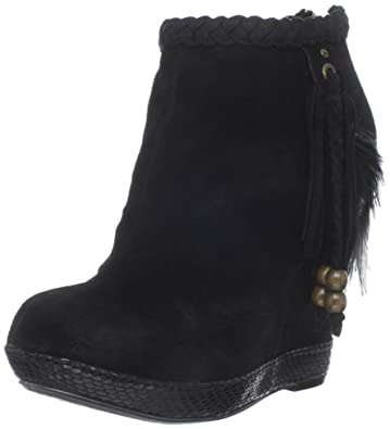 Women's Milana Ankle Boot
