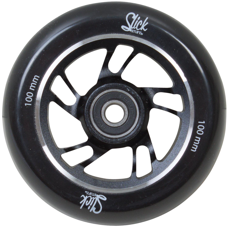 Blitz - Rueda de repuesto para patinete (llanta de aluminio ...