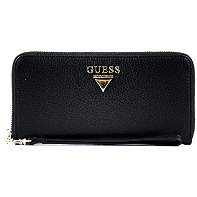 Guess Wallet for Women, in leather (Guess Luxe)  Amazon.co.uk  Shoes   Bags df577943d3c