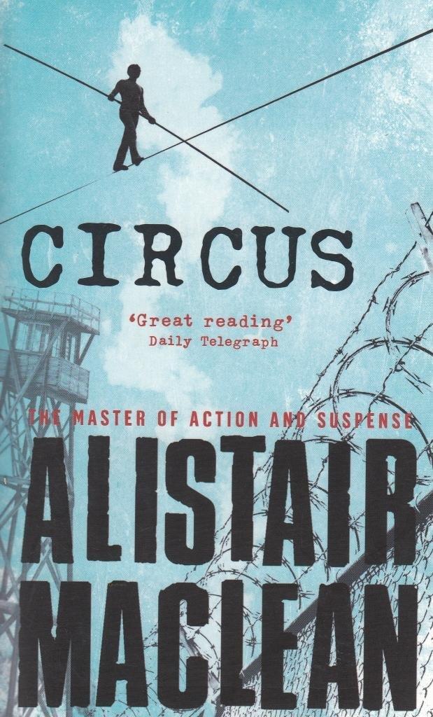 Download Circus pdf epub