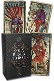 Sola Busca Tarot: Museum Quality Kit