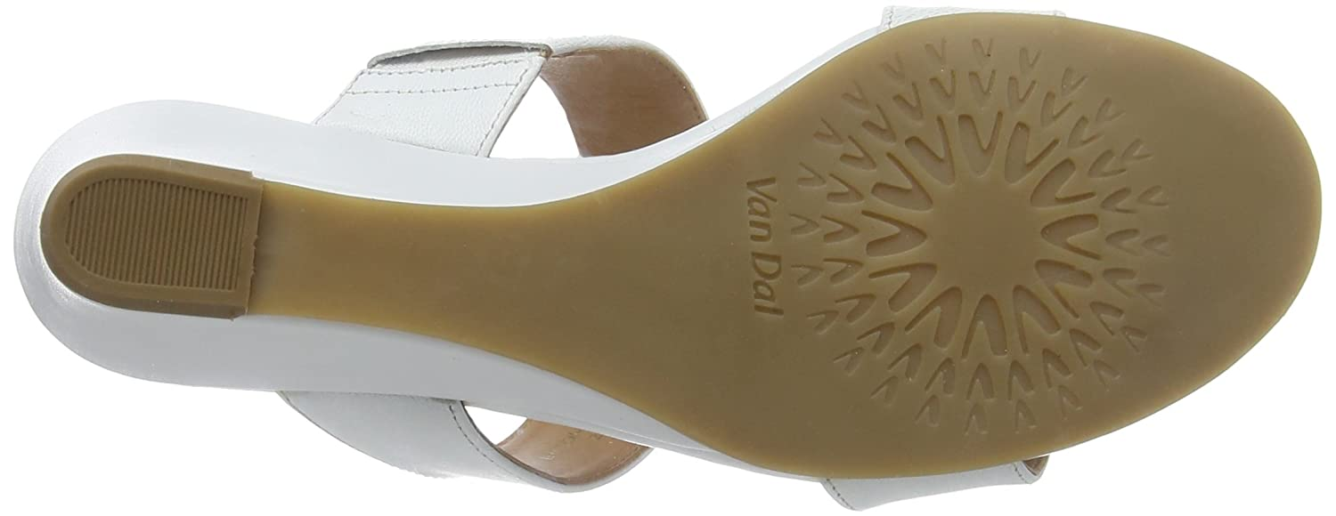 7782b040b5b29 Van Dal Women s Epsom Open Toe Sandals  Amazon.co.uk  Shoes   Bags