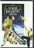 Señor de Ballantry [DVD]