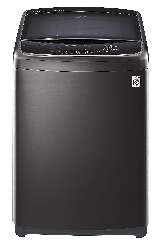 LG 11 Kg Inverter Wi-Fi Fully-Automatic Top Loading Washing Machine
