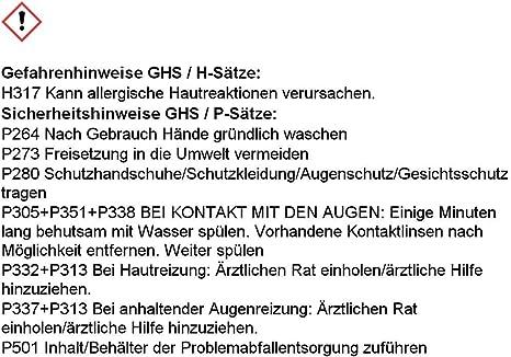 Lescars Zubehör Zu Dufterfrischer Auto 5er Set Duft Sticks Cologne Für Kfz Design Lufterfrischer 150 Tage Kfz Duftspender Drogerie Körperpflege