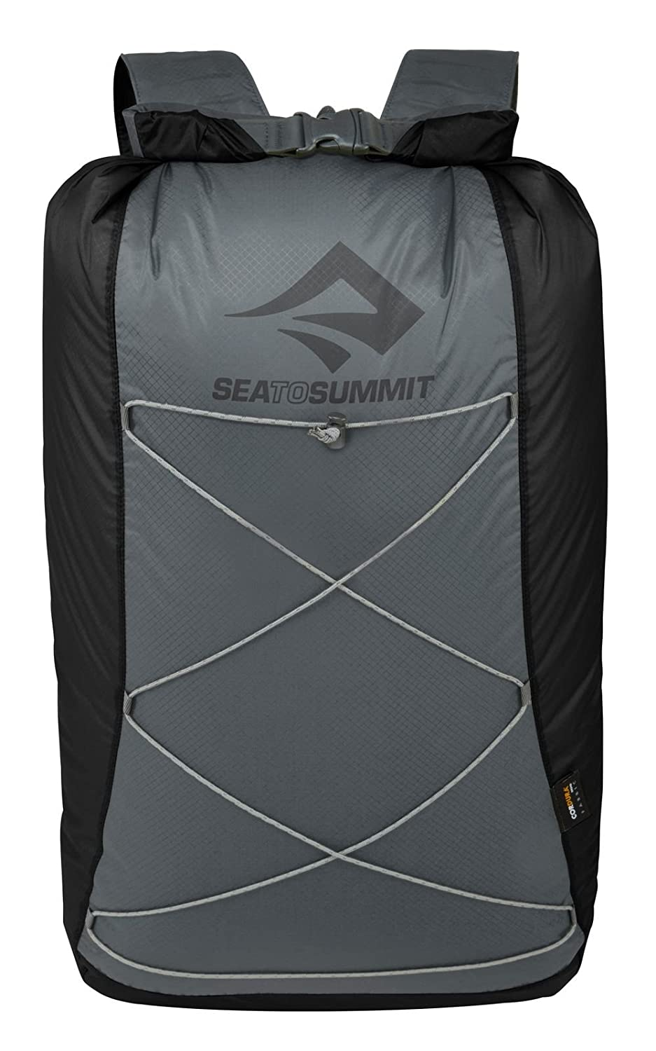 Sea to Summit Ultra-Sil Dry Backpack black 2018 outdoor daypack STS_10705-STS_10705::BLACK
