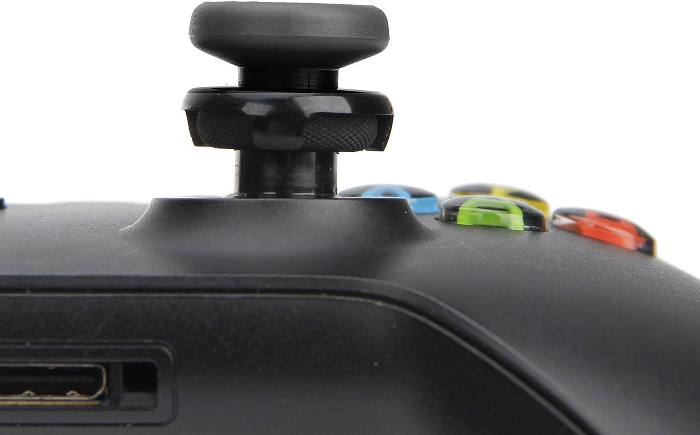 AmazonBasics – Pack de tapones para joysticks y botones de ...