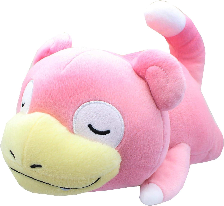Pokemon Slowpoke 10 Inch Collectible Plush