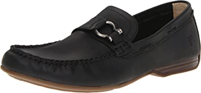 a8ff8140459 Amazon.com  FRYE Men s Lewis Keeper Antique Pull up  Shoes