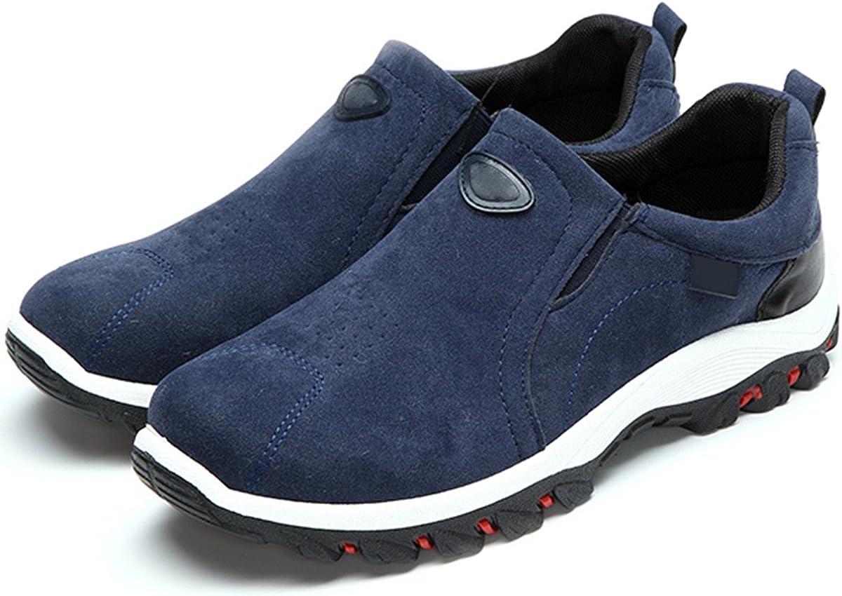 Zapatillas de Entrenamiento para Hombre, Gracosy Invierno Zapatos ...