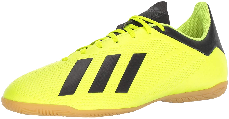 the latest dac25 bbecc adidas Men's X Tango 18.4 Indoor Soccer Shoe