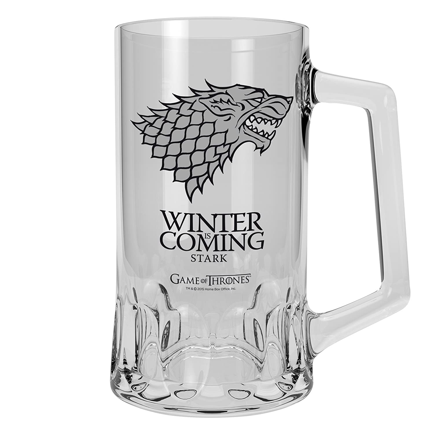 ABYstyle Studio Game of Thrones Tankard: Stark ABYVER019
