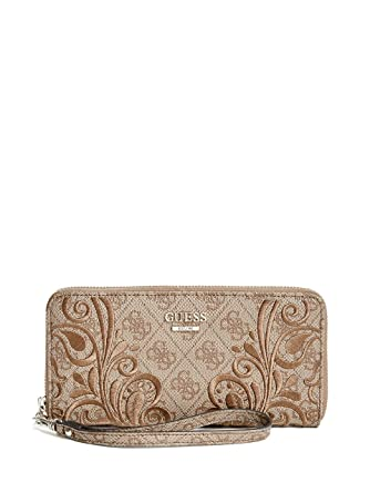 Image Unavailable. Image not available for. Color  GUESS Arianna Zip Around  Wallet Clutch Bag 075a2911a77bd