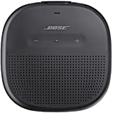 Denon Bose Soundlink - Altavoz Multimedia Micro, Color Negro