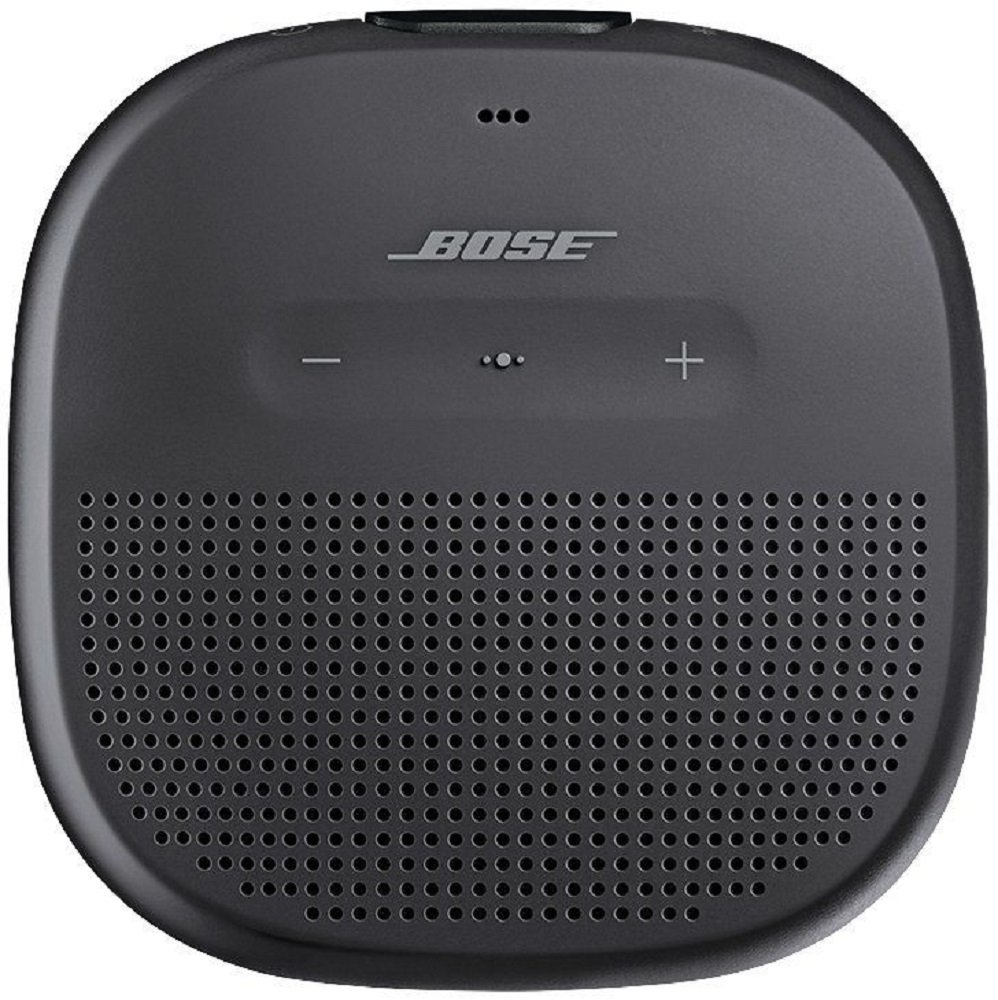 Bose SoundLink Micro Bluetooth speaker - Black by Bose (Image #1)