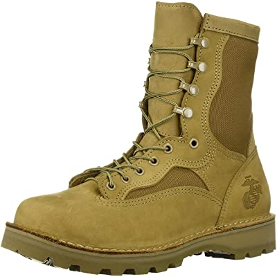 "Danner Men's Marine Expeditionary Boot 8"" Combat 