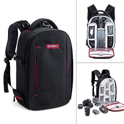 c7161ef6db Camera Backpack