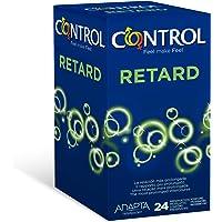 Control Preservativos Retard - Caja de Condones Efecto