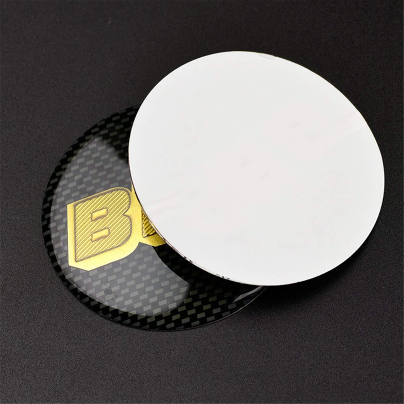 Amazon com gangjianlan 4pcs 65mm curved auto wheel center cap stickers car styling embelms for bbs black gold plaid automotive