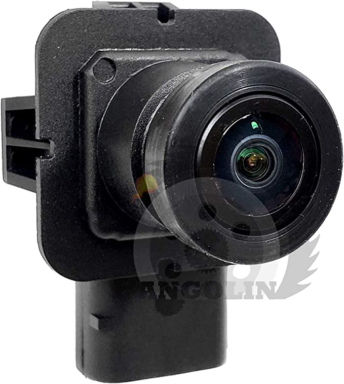 PANGOLIN BB5Z-19G490-A Backup Safety Camera Rear View Park Assist Camera for Ford Explorer Backup Camera 2011-2012 Replacement Parts