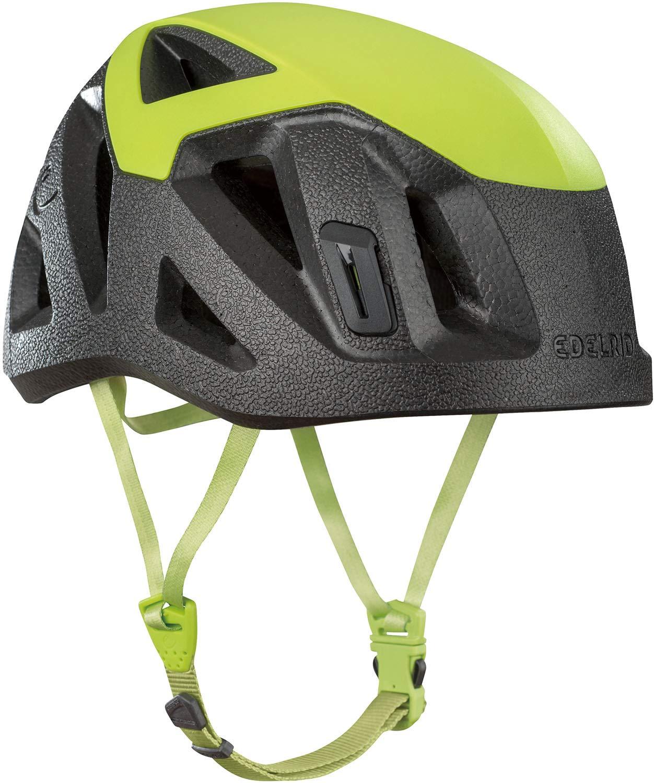 EDELRID(エーデルリッド) 登山 クライミング 軽量 セーフティ ヘルメット サラテ オアシス サイズ2 【 日本正規品 】 ER72048   B07KYSPS3P
