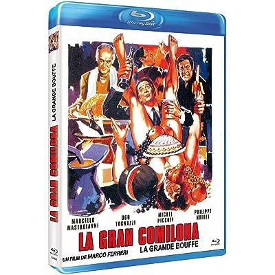 La Gran Comilona [Blu-ray]