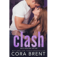 Clash (Gentry Generations Book 4) (English Edition)